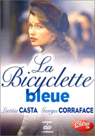 Bild von La Bicyclette bleue : L'Intégrale en 2 DVD [FR Import]