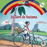 Le Livre de Rattana (+CD)