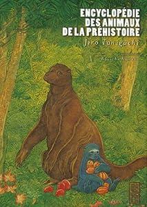 Encyclopédie des Animaux de la Préhistoire Edition simple One-shot