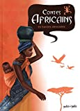 contes africains en bandes dessin?es