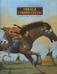 Tokala, l'indien-cheval