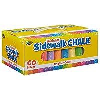 Slinky Jumbo Sidewalk Chalk