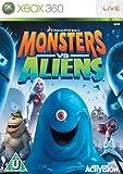 Cheapest Monsters vs Aliens on Xbox 360