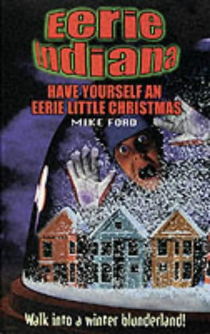 Have yourself an eerie little Christmas