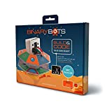 BinaryBots UFO from Smart Toy - UFO is an educational toy that teaches kids to code while having fun with the BBC Microbit
