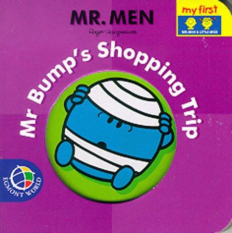 Mr Bump's shopping trip