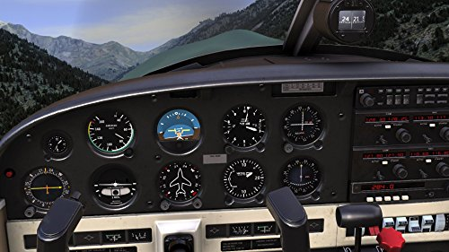 Flight School Box with Download Code screenshot