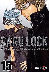Saru Lock Edition simple Tome 15