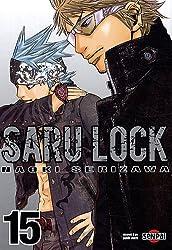 Saru Lock, Tome 15