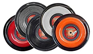 Pro's Pro Synthetic Gut Tennis Squash String - 200m Reel - 1.30mm Review 2018 from Pro's Pro