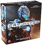 Portal Games PLG071 - Cry Havoc Kartenspiel - Englisch