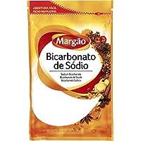 MargãoSodio paquete de bicarbonato de 80 g