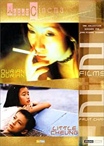 Collection Asian Cinéma : Durian Durian / Little Cheung - Édition 2 DVD