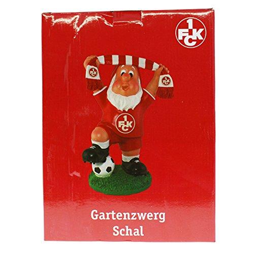 1. FC Kaiserslautern Gartenzwerg Schal, 80064