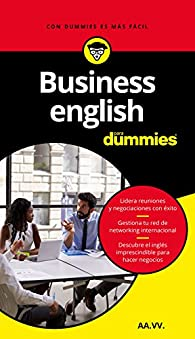 Business English para Dummies par  Varios autores