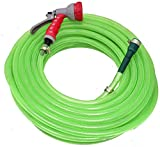 #10: Dripit™ Braided Garden Hose Pipe (1/2