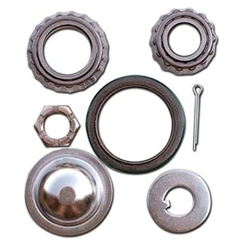 AFCO RACING PRODUCTS 9851-8550 Hub Master Install Kit Metric