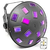 Beamz 153.704–Effekt Beleuchtung ESPECTACULAR