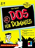DOS für Dummies - Dan Gookin