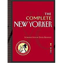 The Complete New Yorker: Eighty Years of the Nation's Greatest Magazine