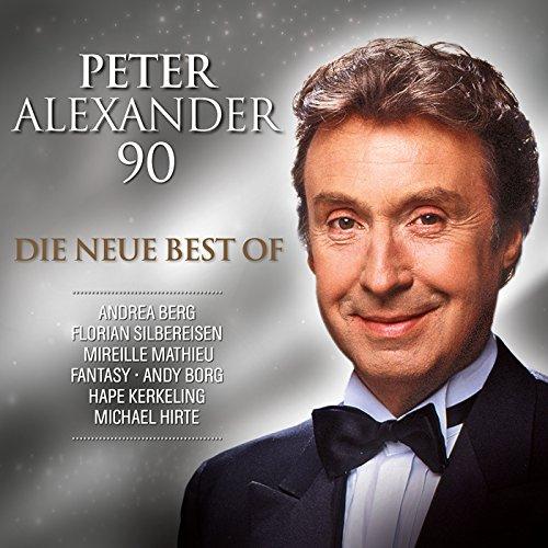 Peter Alexander - 90 (Die neue...
