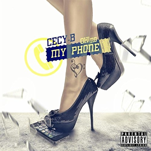 Oh No My Phone (feat. King Fly) [Explicit]