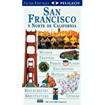 California (spanish Version) (EYEWITNESS TRAVEL GUIDE)