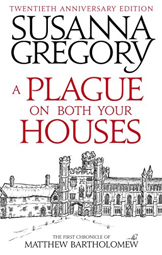 a-plague-on-both-your-houses-the-first-chronicle-of-matthew-bartholomew