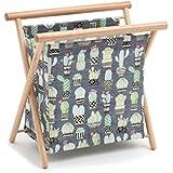 Hobby regalo 'cactus Hoedown' cesta de costura 23x 36x 36cm), (D/W/H)