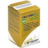 Glucomen LX 66strisce test di importazione sensore Ware (50confezione da)