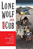 Lone Wolf and Cub Volume 1: The Assassin's Road (Lone Wolf and Cub (Dark Horse))