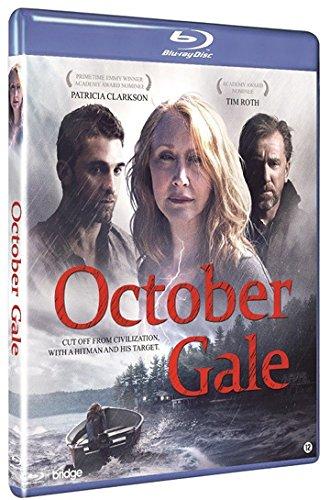 Herbststurm / October Gale ( ) [ Holländische Import ] (Blu-Ray)