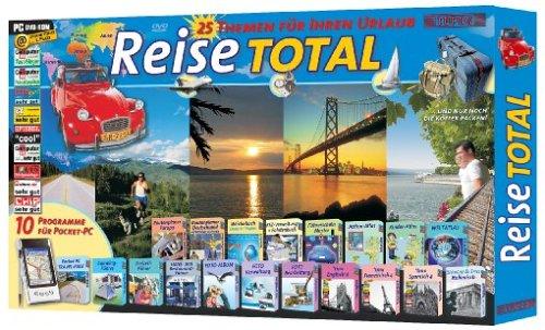 Reise-thema (Reise Total - 25 Themen für Ihren Urlaub)
