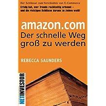 amazon.com. Der schnelle Weg groß zu werden.