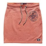 Superdry Jupe Jogging Tri League Sweat Bright Red
