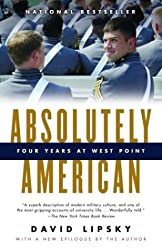 Absolutely American: Four Years at West Point (Vintage)