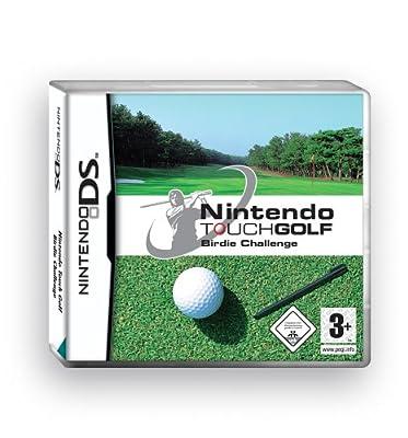 Nintendo Touch Golf Birdie