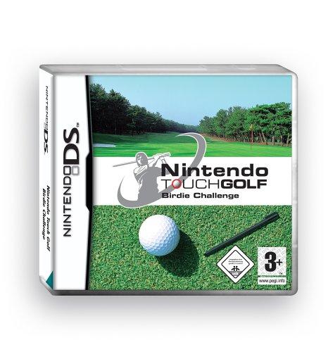 Nintendo Touch Golf - Birdie Challenge