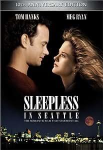 Sleepless in Seattle [Import USA Zone 1]