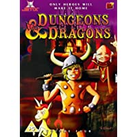 Dungeons And Dragons Volume 4