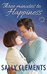 Three Minutes to Happiness (The Logan Series Book 2) (English Edition)