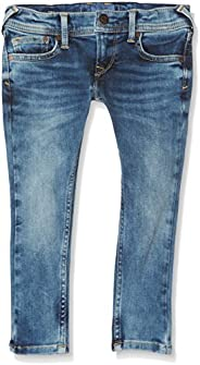 Pepe Jeans Finly Jeans Bambino