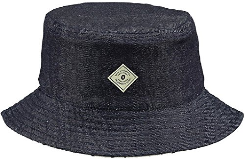 Barts Gecko Hat denim 55 - Gecko Hat
