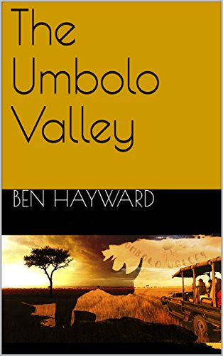 The Umbolo Valley (English Edition) -