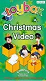 Picture Of Toybox: Christmas Video [VHS]