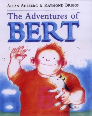The Adventures of Bert (Picture Puffin)