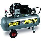 Power Monster 425200 - 150 L Compresor 3 hp mono