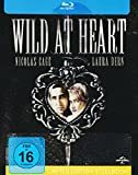 Wild at Heart - Steelbook [Blu-ray] [Limited Edition]
