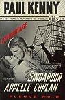 Singapour appelle coplan