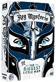 WWE - Rey Mysterio - The Biggest Little Man [DVD]
